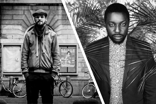 BINKBEATS + SLY JOHNSON @ Le Cirque de Reims
